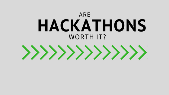 Are Hackathons the Best Way to Inspire Coders?