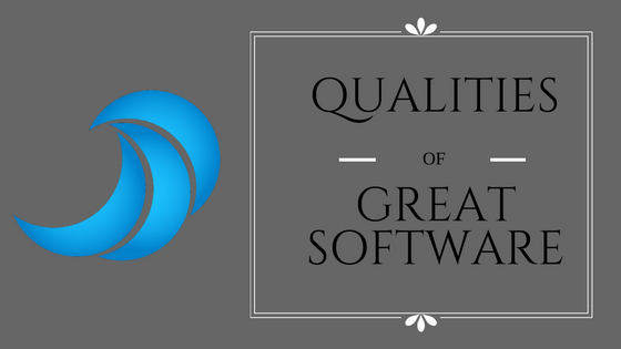 What Makes Software Great?